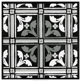 Renaissance Tile IV Art