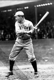 Tris Speaker Boston Red Sox 1918 Archival Photo Sports Poster Print Masterprint