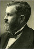 President Ulysses S Grant Archival Photo Poster Print Poster