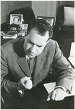 President Richard Nixon Archival Photo Poster Print Photo
