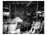 Carousel I Prints by Jim Christensen