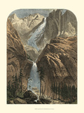 Yosemite Falls Prints