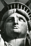 Statue of Liberty Archival Photo Poster Print Masterprint