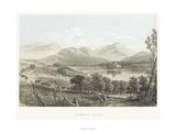 Kilchurn Castle Prints