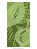 Shades of Green II ポスター : アリシア・ルードヴィッヒ