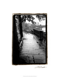 Riverwalk Prints by Laura Denardo