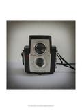 Camera Collection I Premium Giclee-trykk av Chariklia Zarris