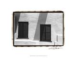 Bermuda Architecture VII Prints by Laura Denardo