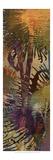 Thistle Panel II Prints by James Burghardt