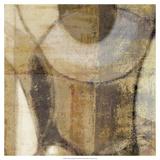 Textures Align II Premium Giclee Print