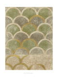 Non-Embellished Exotic Tile I Prints by Chariklia Zarris