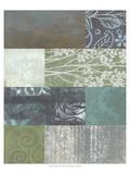 Zen Composition I Kunstdrucke