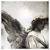 New Orleans Angel I Giclée-Premiumdruck von Ingrid Blixt