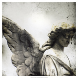 Ingrid Blixt - New Orleans Angel I - Art Print