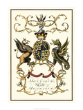Lord Montague Giclee Print by Jacobs Peerage