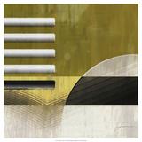 Quartet Tiles I Posters by James Burghardt