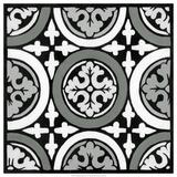 Renaissance Tile II Premium Giclee Print