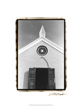 Bermuda Architecture I Prints by Laura Denardo