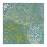 Etched Memory II Prints by Julie Holland