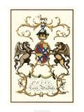 Lord Wycombe Giclee-tryk i høj kvalitet af Jacobs Peerage