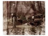 Constant I Giclee Print by Danielle Harrington