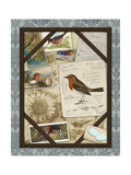 Bird Watching IV Posters par Kate Ward Thacker