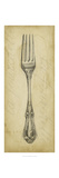 Antique Fork Posters by Ethan Harper