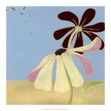 Garden Glimmer I Prints by Erica J. Vess