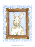 Teacher's Pet - Rabbit Posters by Chariklia Zarris