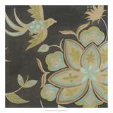 Heirloom Floral III Posters by Erica J. Vess