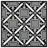 Renaissance Tile III Premium Giclee Print