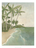 Island Breeze I Prints by Chariklia Zarris