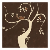 Willow Fresco I Prints by Erica J. Vess