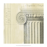 Decorative Elegance II Posters by Ethan Harper