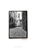 A Venetian Stroll VI Art by Laura Denardo