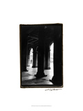 Archways of Venice III Prints by Laura Denardo