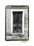 The Doors of Venice II Affiches par Laura Denardo