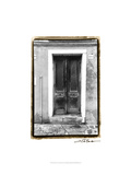 The Doors of Venice II Prints by Laura Denardo