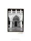 Archways of Venice V Art by Laura Denardo