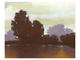 Golden Pond II Prints by Norman Wyatt Jr.