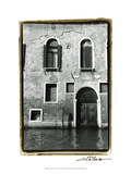 The Doors of Venice VI Prints by Laura Denardo