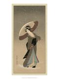 Women of Japan V Posters