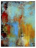 Detour 84 I Kunstdrucke von Erin Ashley