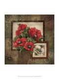 A Blossom Awaits Pósters por Janet Stever