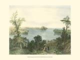 Saratoga Lake, New York Posters