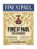 Fine St. Paul Prints