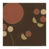 Autumn Orbit II Prints by Erica J. Vess