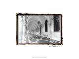 Archways of Venice I Plakater af Laura Denardo