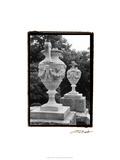 Garden Elegance IV Prints by Laura Denardo