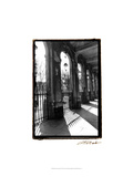 Parisian Archways II Posters by Laura Denardo